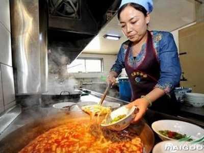 宁夏有名的小吃 宁夏十大让人口水直流的美食小吃盘点