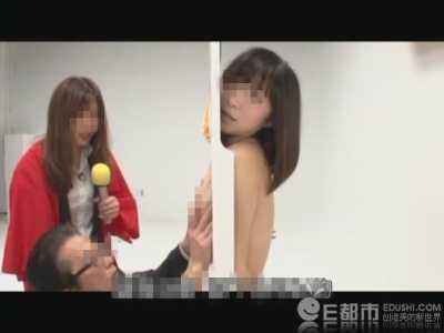 深夜节目 2015年日本十大变态综艺节目排行版
