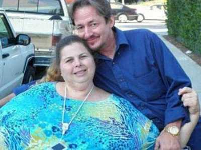 欧美肥胖女人性爱 美国330公斤胖女一夜做爱六次
