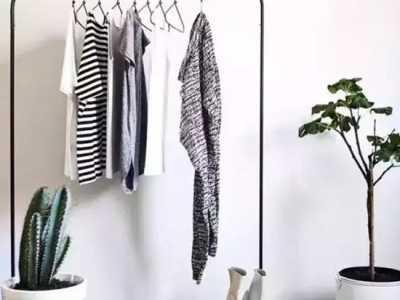 衣架怎么收纳 善用巧用便于生活