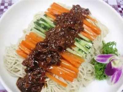 诏安沙县小吃外卖 属于福建味道的面条