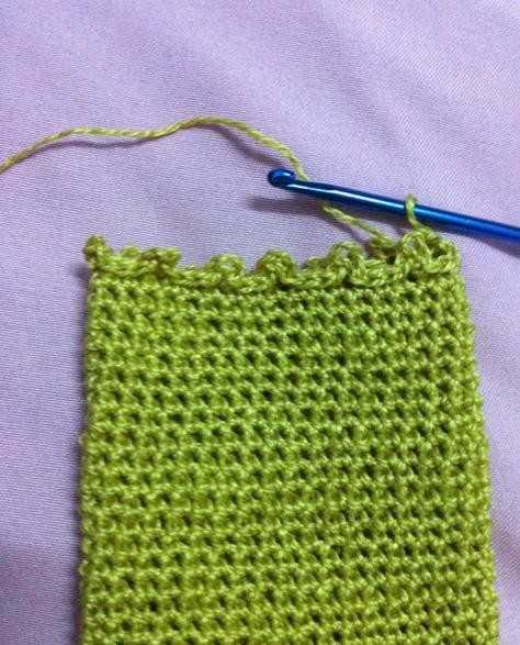 毛线袋子编织方法 毛线编织手机袋花样图解教程