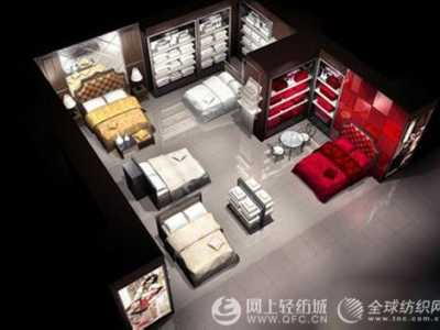 家纺设计师网 家纺设计工作室是行业大势所趋