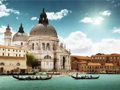 欧洲小众旅游 欧洲10个人少景美的小众旅游地