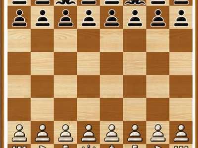 国际象棋教程 经典国际象棋开局10秒内取胜