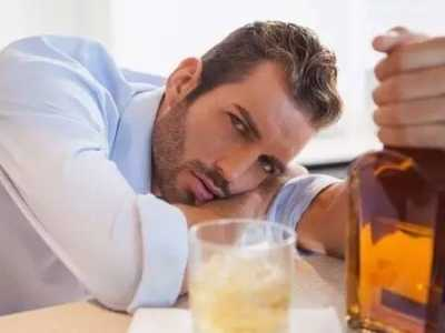酒精含量 一个成年人喝完一瓶酒后