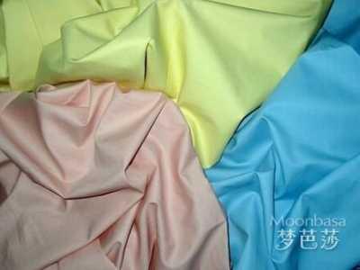 什么是丝光棉 丝光棉面料含多少棉