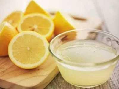 新鲜柠檬怎么做面膜 新鲜柠檬做面膜有什么功效