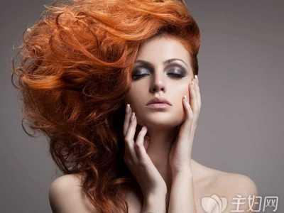 头发干燥怎么办 做到这8点头发自然乌黑顺滑