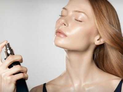 化妆后喷的喷雾 化妆后可以用补水喷雾吗