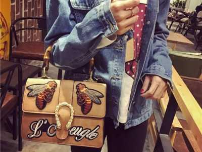 大学生适合用的包包 有哪些牌子的包包适合大学女生