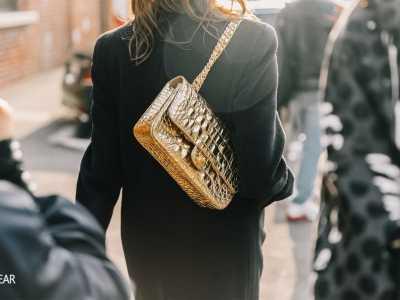 低调奢侈品女包 其实奢侈品包包也可以低调又优雅