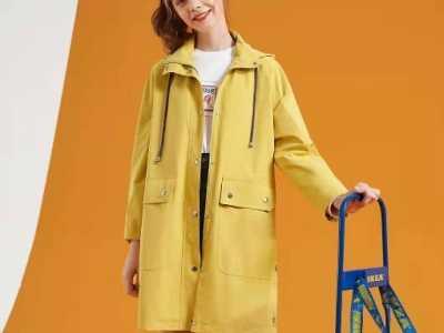 时尚潮流女装 朵引女装加盟竭力打造快时尚女装品牌