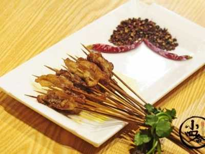 四川乐山特色小吃店名称 乐山特色油炸小吃有哪些