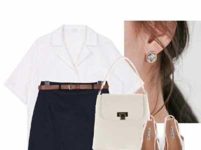 短袖衬衫搭配什么裤子 女士衬衫搭配什么裤子比较好