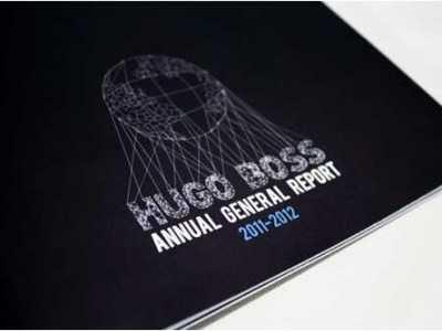 国外画册设计欣赏 国外顶级优秀画册设计案例欣赏