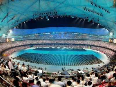 北京奥运会花费 外媒对北京奥运会如何评价