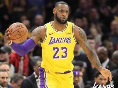 """nba球星人品最好 NBA球星受喜爱程度""""红黑榜"""""""
