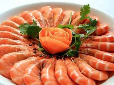 油焖大虾怎么吃 那么如何挑选虾呢