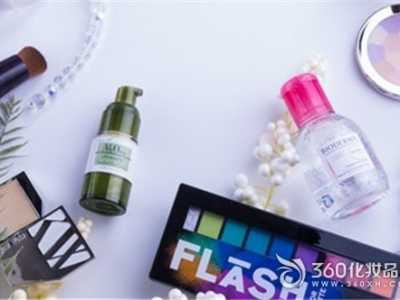 美素化妆品怎么样 美素化妆品哪个系列好