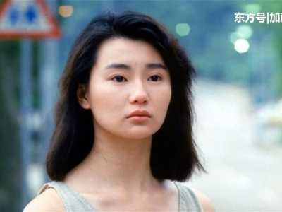 张曼玉主演的电影 盘点女神张曼玉7部经典电影