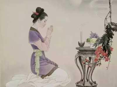 古代爱情典故 8个古代爱情故事