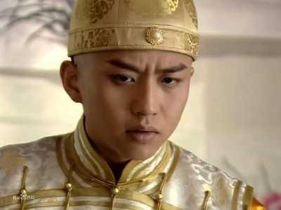 少年天子霍思燕 当年《少年天子》捧红邓超、霍思燕、杨蓉