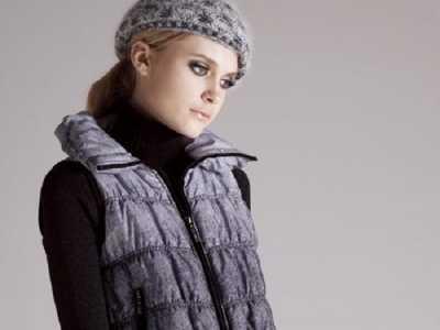 毛衣配袖 流行毛衣搭配技巧供您选择