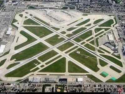 瑙鲁岛 沙特一个机场相当于32个瑙鲁共和国