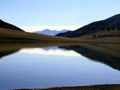措勤县小吃 在西藏的乡村吃烂面条