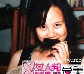 刘欢老婆 刘欢妻子卢璐个人资料照片介绍