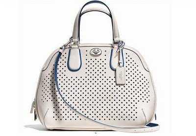 coach包包产地在哪儿怎么看出来 有一款包包叫蔻驰Coach