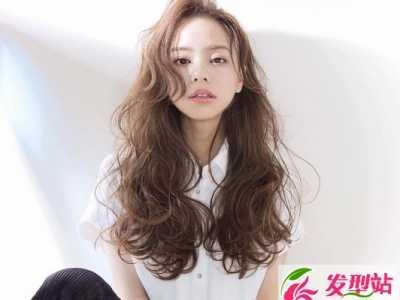 最新发型图片女 女生最美发型图片2017流行发型趋势预测