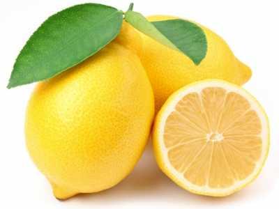 柠檬美白牙齿的的危害 谁说柠檬可以美白牙齿的