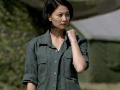 """我是特种兵2主演 """"我是特种兵2""""同样和吴京出演"""