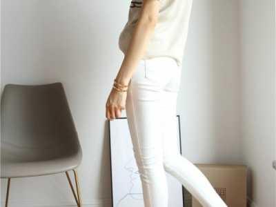 衣服怎么洗才能白 五个妙招让你的裤子如原来般亮白