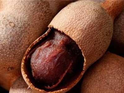 罗望子 甜角怎么做好吃又简单
