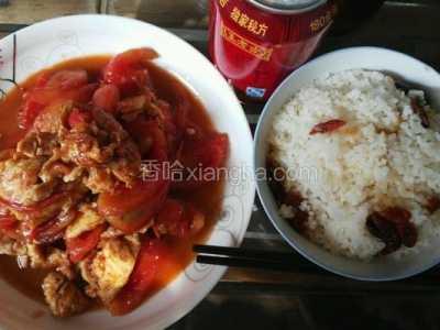 简单的午餐做法 个人午餐的做法