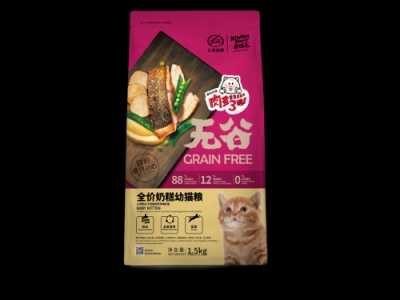 英国短毛猫吃米饭吗 开饭乐猫粮适合英国短毛猫吃吗