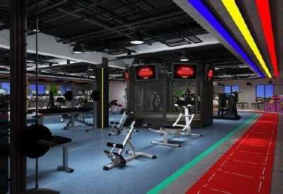 健身馆器材管理 健身房健身器材的八大管理制度