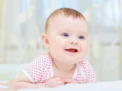 九个月宝宝早教 让宝宝在玩耍中大脑发育的更聪明