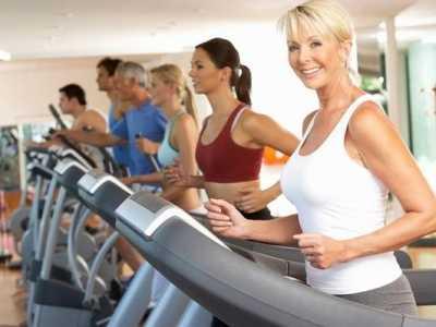 意大利健身房多吗 健身房和户外跑步