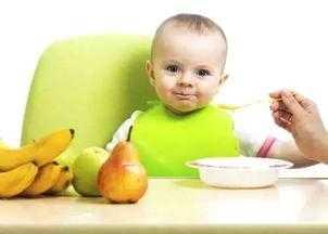 1周岁宝宝一天食谱 怎样合理安排一天的饮食进餐时间