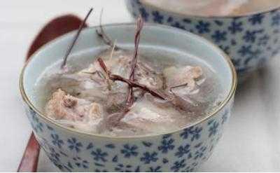 鸡骨草煲汤 鸡骨草和什么煲汤好呢