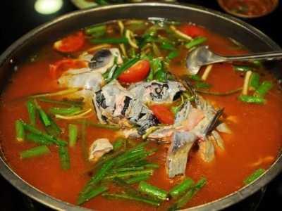 贵州小吃加盟 贵州小吃之贵州酸汤鱼的做法