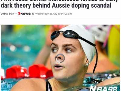 闭口吃药可以吗 拒绝点评澳洲吃药天才少女