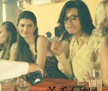 中国合伙人演员表 中国合伙人lucy扮演者科莱雅·阔克个人资料介绍