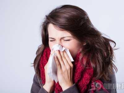 感冒的症状叫什么症状 儿童流行性感冒的症状是什么