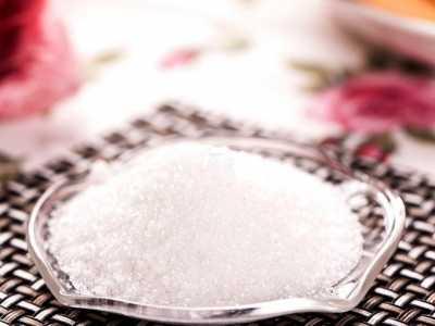 白砂糖的作用 冰糖和白砂糖的区别是什么