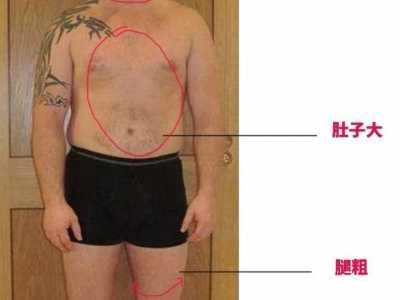 胖子穿什么裤子 偏胖的男生如何穿衣搭配